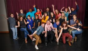 2015 Young Company