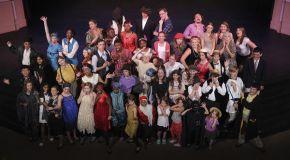 Shakescenes 2012